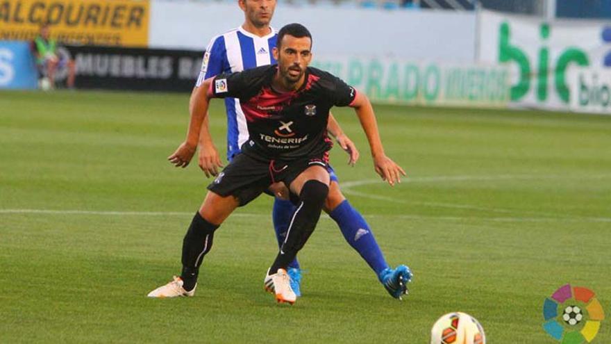 Ricardo León. (LFP).