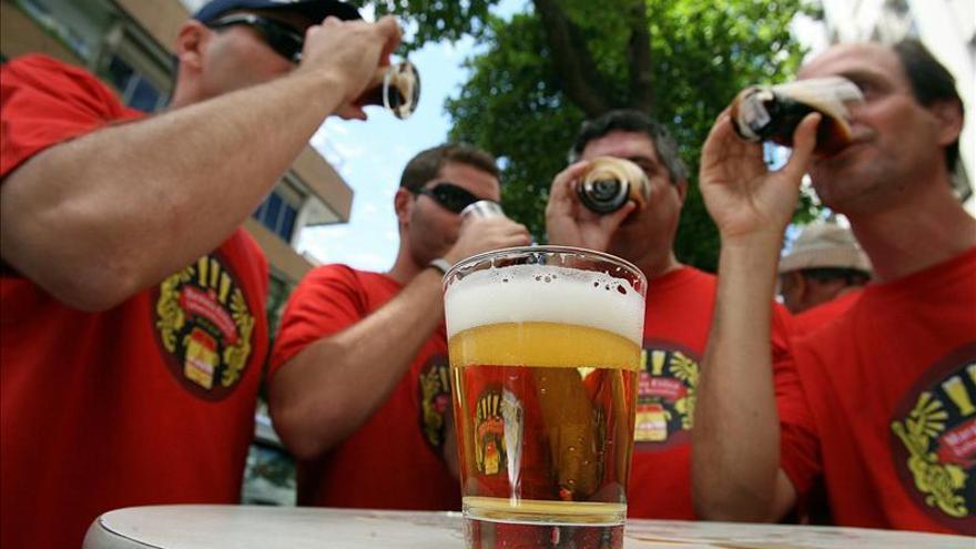 El Festival Mundial de la Cerveza ofrece 650 diferentes marcas en Río de Janeiro