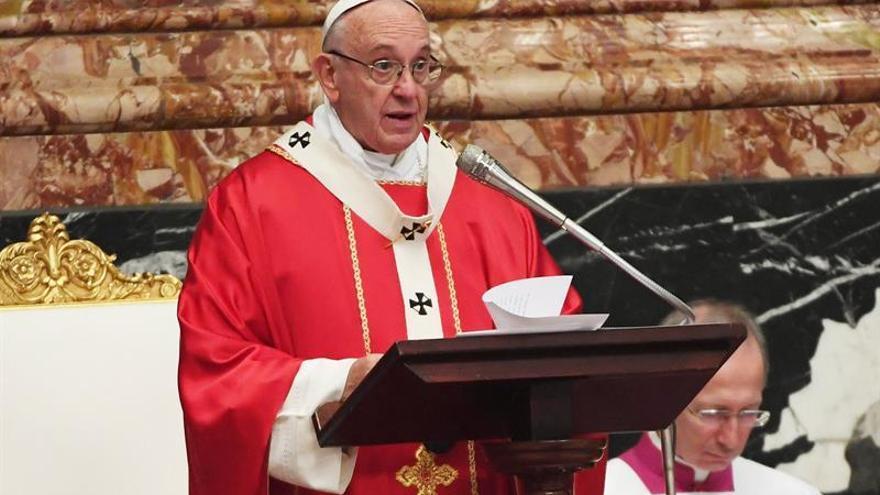 El papa nombra Aguilar Martínez obispo de San Cristobal de las Casas (México)