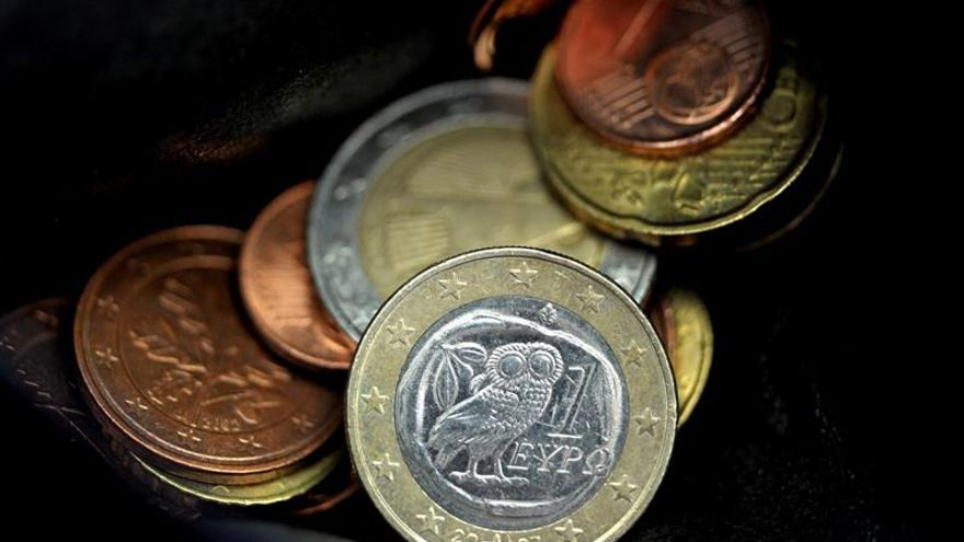 La subida salarial media pactada en convenio hasta octubre sigue en el 1,40 por ciento