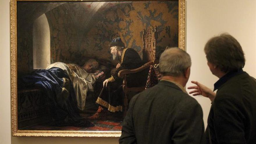 Iván el Terrible, zar sanguinario o fundador del Estado ruso
