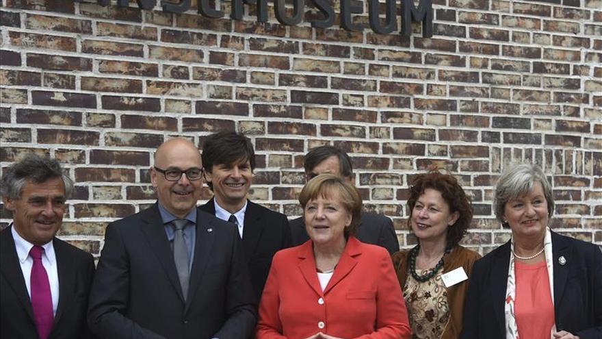 Alemania descarta el matrimonio gay en la actual legislatura