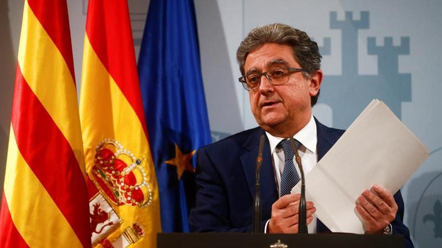 Millo: ERC y JxCat evidencian la dificultad de la investidura