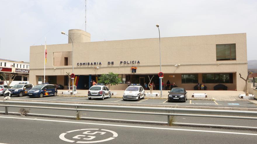 Comisaría de la Policía Nacional en Maspalomas