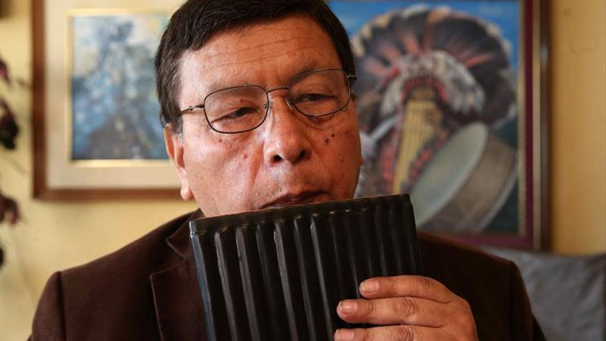 Música del antiguo Perú se adelantó mil años a Europa con escala de 13 tonos