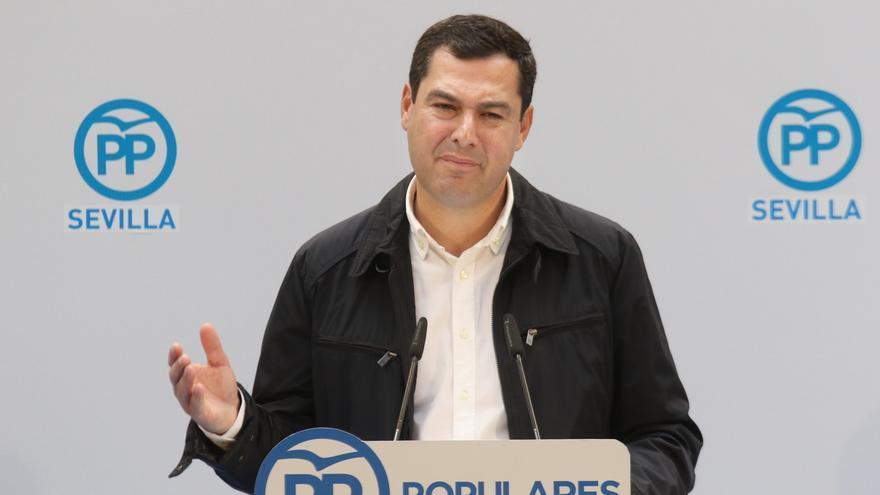 El PP andaluz elige entre este viernes y el lunes a sus 436 compromisarios que acudirán al congreso nacional