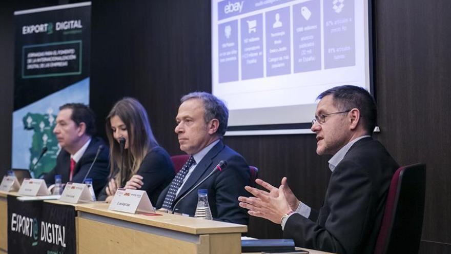 El comercio electrónico internacional crecerá un 25 % hasta 2020, según DHL