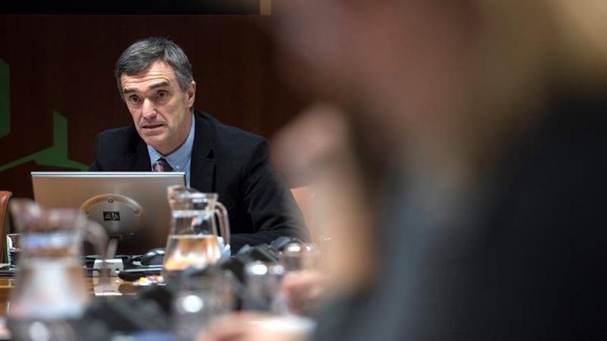 El Gobierno Vasco: Para cambiar la política penitenciaria, hay que buscar el consenso