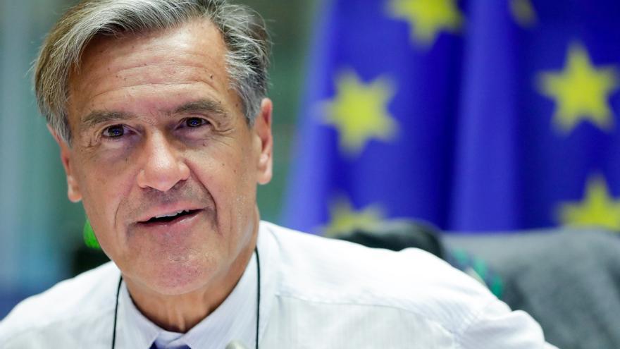 Grupo de Vigilancia del PE pedirá información a España sobre reforma del CGPJ