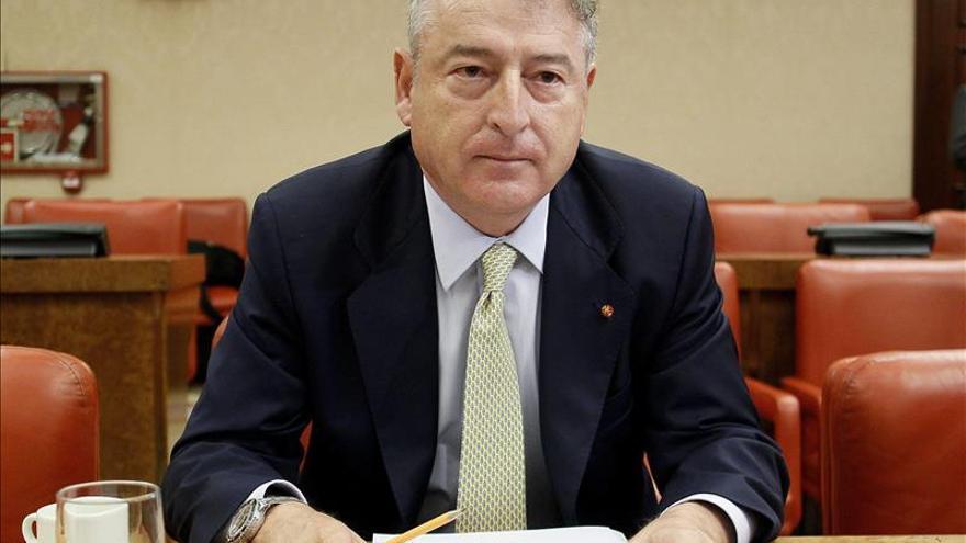 Sánchez será presidente de RTVE la próxima semana con la mayoría absoluta del PP