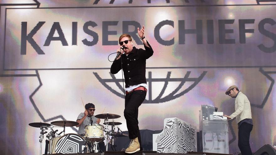 Santander Music cierra el cartel de su 11 edición con Kaiser Chiefs y Fuel Fandango