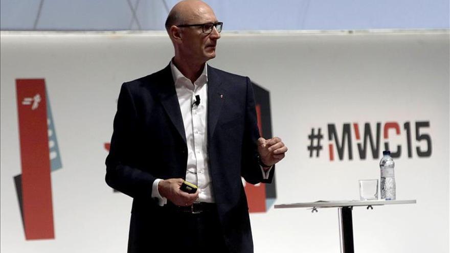 Deutsche Telekom gana hasta marzo 787 millones de euros, un 56,7 % menos