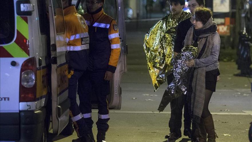 Israel conmocionado por ataques y expresa apoyo en la lucha contra terrorismo