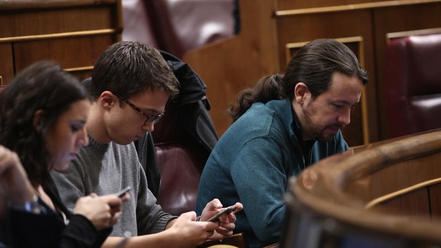 El 'football leaks' volverá el miércoles al Congreso con una pregunta que Iglesias dirigirá al Gobierno