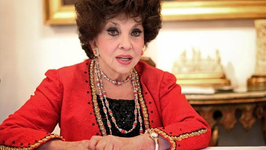 Comenzó en Roma el proceso contra Javier Rigau por su boda con Lollobrigida