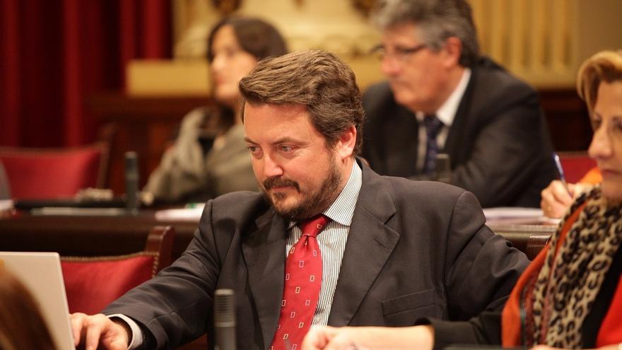 El Parlamento balear insta al Gobierno regional a aclarar las irregularidades en las subvenciones otorgadas en 2011