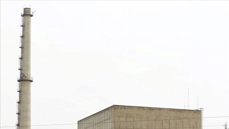 La Guardia Civil protegerá desde dentro las centrales nucleares y el almacén de residuos