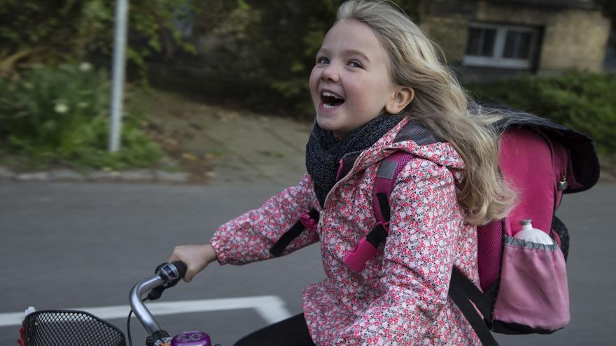 Copenhague, la mejor ciudad para ir en bici/Copenhagenize Design Co.