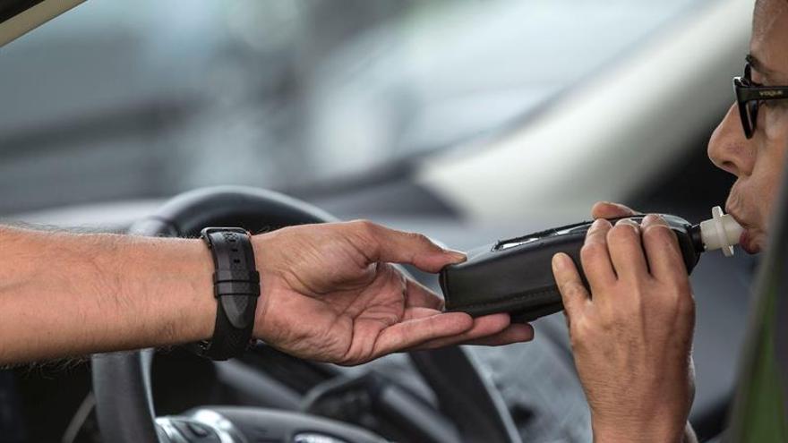 Nueva campaña de Tráfico se centrará en policonsumidores de alcohol y drogas