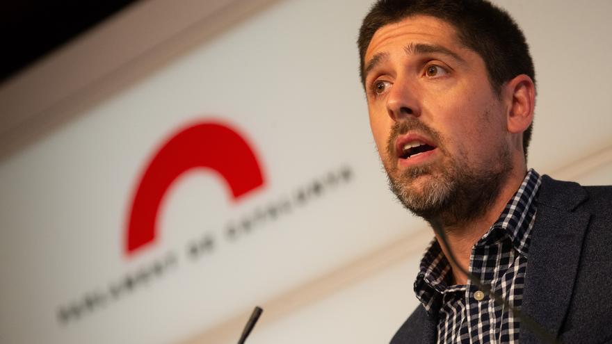 Comunes piden al Govern no centrifugar responsabilidades por las restricciones