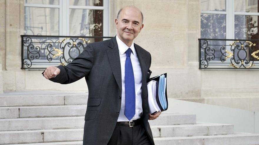 """París mantiene la idea de """"un esfuerzo excepcional de los más ricos"""""""