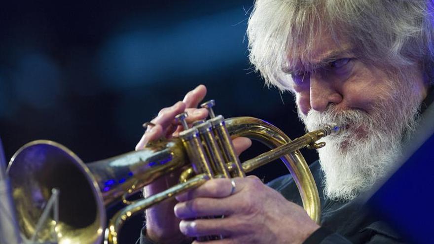 Quilates de jazz invaden Vitoria con Joshua Redman y Tom Harrel