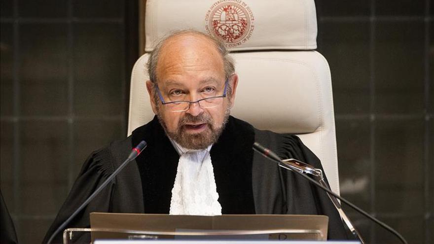 El canciller Muñoz dice que Bolivia quiere obtener territorio soberano chileno