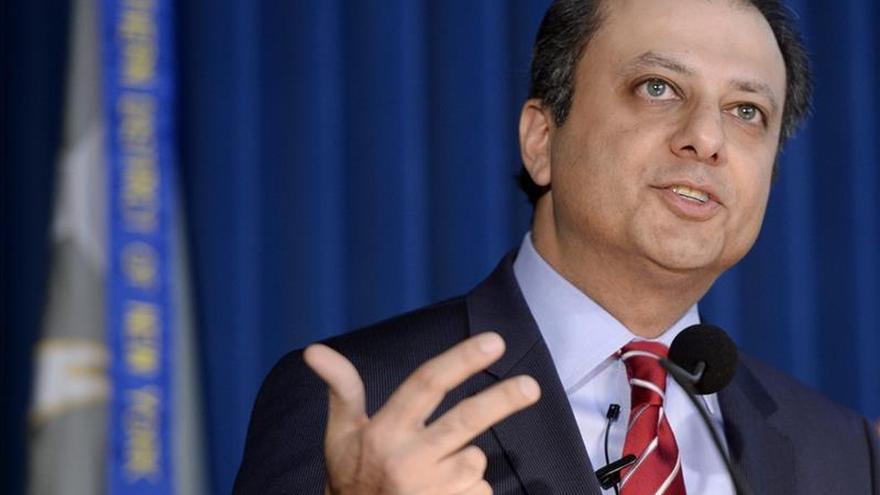 Declaran culpable a Jalid Al Fawaz por los ataques a las embajadas de EE.UU. en 1998