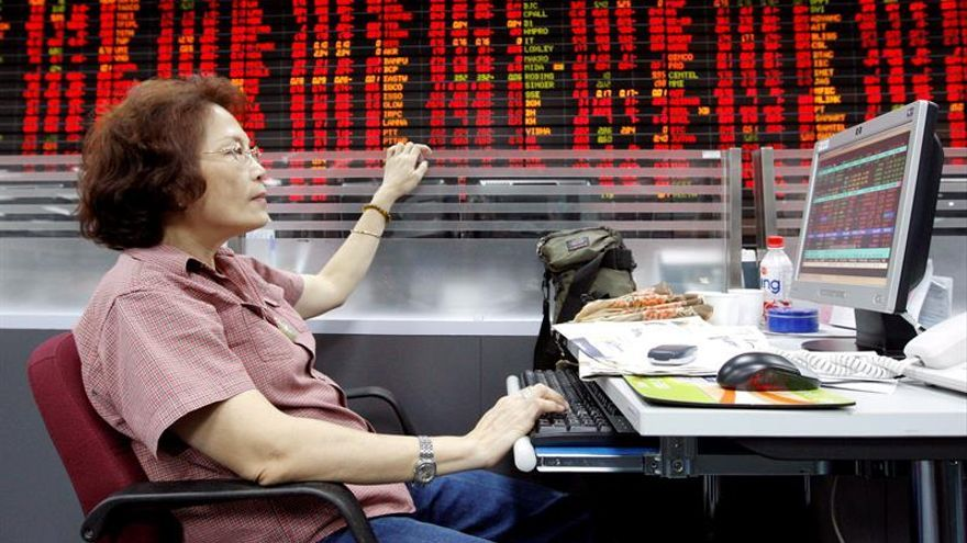 La mayoría de bolsas del Sudeste Asiático abren al alza