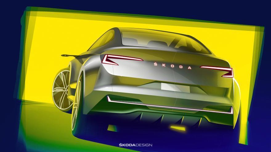 Skoda asume los estándares tecnológicos del consorcio alemán Volkswagen.