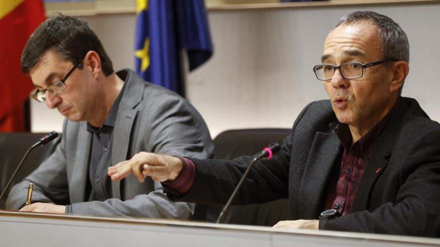 IU alerta de que la prisión permanente no frenará a los terroristas suicidas