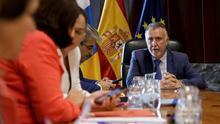 Canarias, con 619 millones, la Comunidad Autónoma con más superávit en agosto