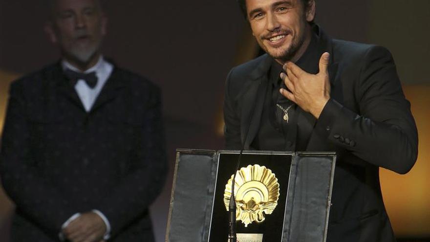 "Aplausos unánimes a la Concha de Oro a ""The Disaster Artist"" de James Franco"