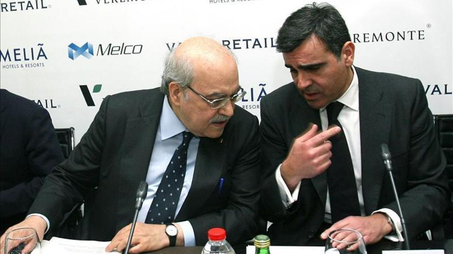 Bcn World se alía con la familia Ho, que compite con Adelson, y logra captar 766 millones de euros