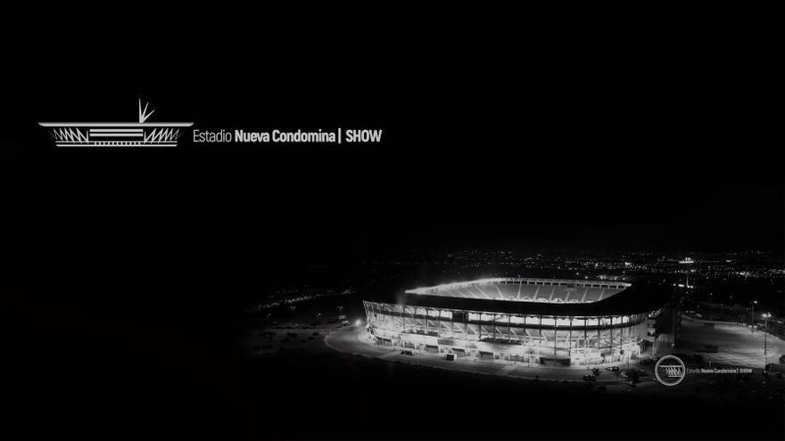 El estadio Nueva Condomina acogerá conciertos y eventos musicales