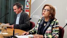 Aragón suma el segundo muerto por coronavirus y acumula 17 afectados