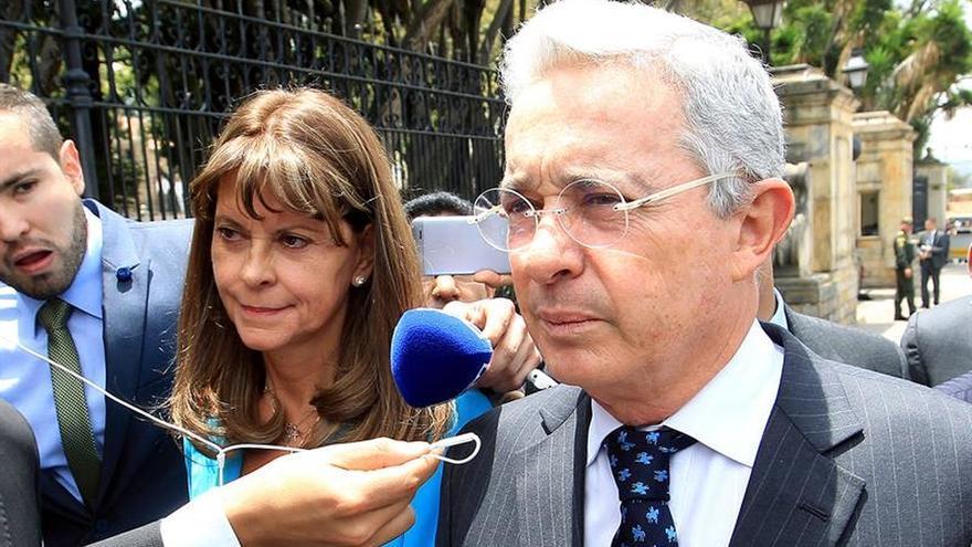El partido de Uribe rechaza también el nuevo acuerdo con la guerrilla de las FARC