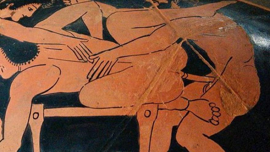 Porque A Las Mujeres Les Gusta El Sexo Anal
