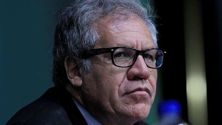 Comienzan en la OEA las audiencias sobre crímenes de lesa humanidad en Venezuela