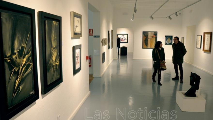 Exposición en la Casa Zavala de Cuenca