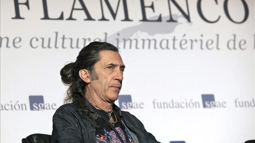 """Pepe Habichuela y Jorge Pardo llevan a París su flamenco """"sin límites"""""""