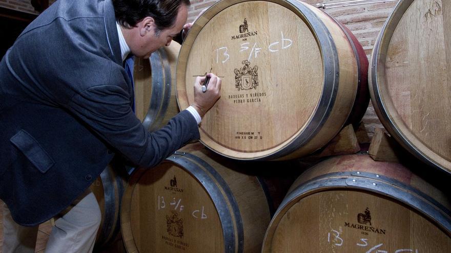 """PNV defiende la """"diferenciación"""" de los vinos alaveses respecto a la D.O. Rioja"""