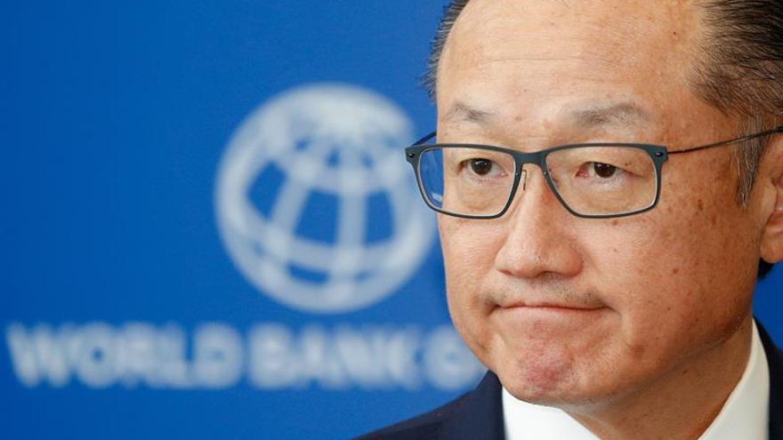 El Banco Mundial aboga por un tribunal anticorrupción que incentive la inversión en Ucrania