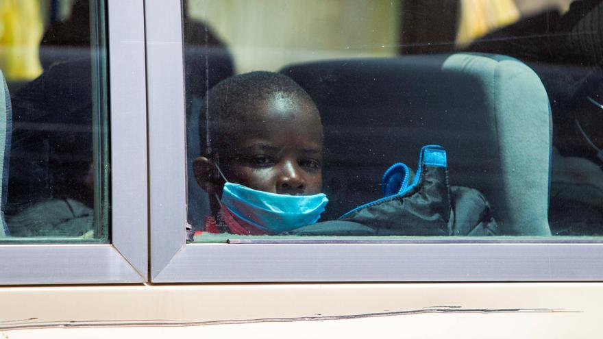 Unicef alerta de que el número de menores con desnutrición en Haití puede duplicarse este año