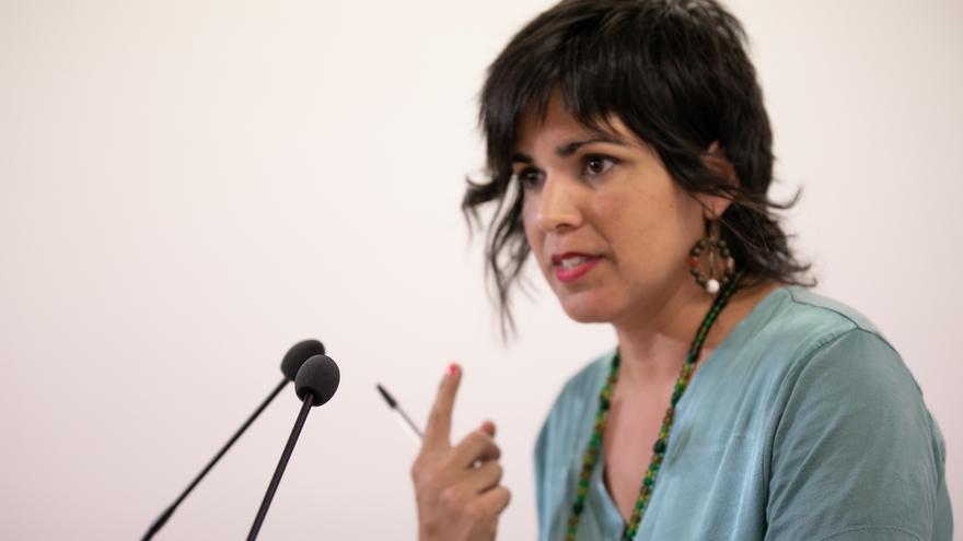 Rodríguez no descarta que Podemos Andalucía vaya como Adelante si repiten generales pero previo acuerdo con Iglesias
