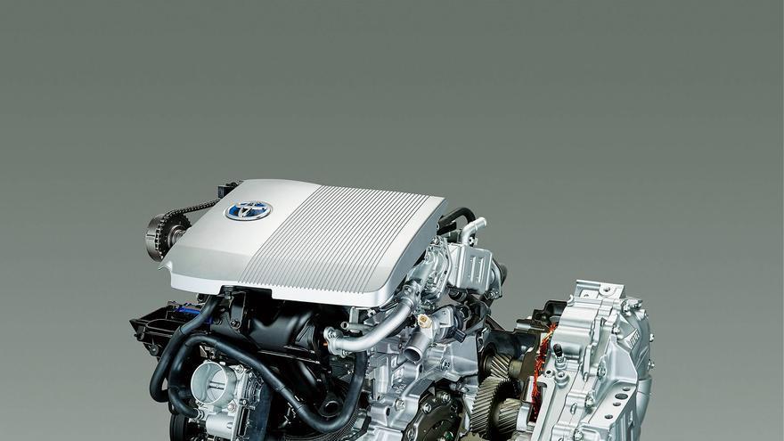 La tecnología híbrida, especialidad de Toyota desde hace más de 20 años.