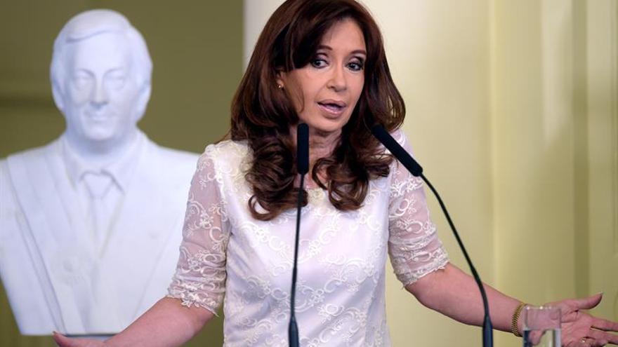 Confirman el procesamiento de Fernández por irregularidades del Banco Central