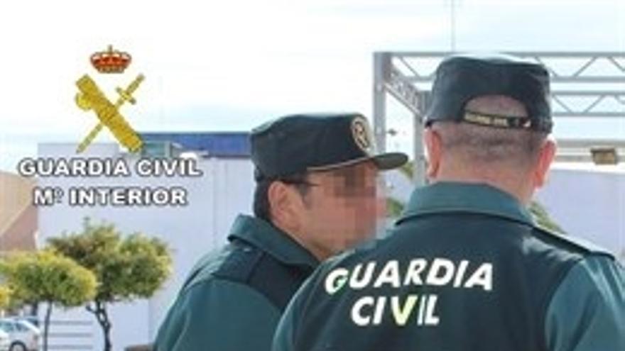 Detenido un vecino de Guadix por saltarse tres días seguidos el estado de alarma