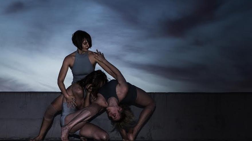 'DanZ', el programa de danza contemporánea que presenta cinco compañías nacionales e internacionales, comienza el jueves