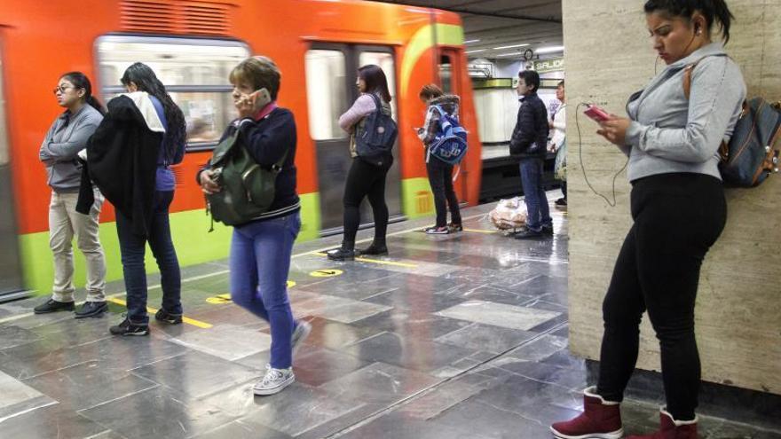 Juez ordena activar alerta género en Ciudad de México por violencia a mujeres